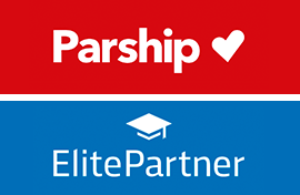 Parship und ElitePartner (logo)